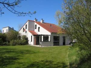 Nordsee Ferienhaus buchen, Texel Ferienhaus Inselprinz