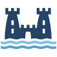 NordseeKing Ferienhaeuser Nessmersiel, Norden, Texel, - Logo
